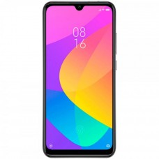 Xiaomi Mi A3 4/64GB Kind Of Grey / Черный (Global Version)