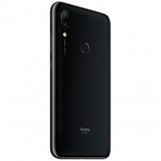 Xiaomi Redmi 7 2/16Gb (Global Version) Black / Черный
