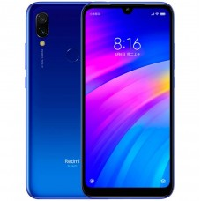 Xiaomi Redmi 7 2/16Gb (Global Version) Blue / Синий