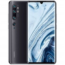 Смартфон Xiaomi Mi Note 10 6/128GB Midnight Black (Черный) Global Version