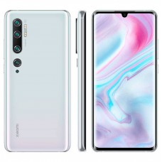 Смартфон Xiaomi Mi Note 10 6/128GB Glacier White (Белый) Global Version