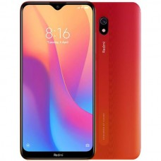 Смартфон Xiaomi Redmi 8A 2/32 GB Sunset Red / Красный (Global Version)