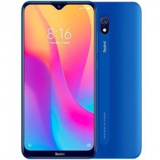 Смартфон Xiaomi Redmi 8A 2/32 GB Ocean Blue / Синий  (Global Version)