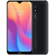 Смартфон Xiaomi Redmi 8A 2/32 GB Midnight Black / Чёрный (Global Version)