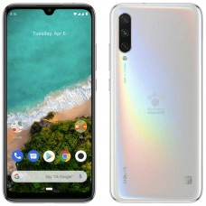 Xiaomi Mi A3 4/64GB More Than White / Белый (Global Version)