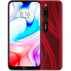 Смартфон Xiaomi Redmi 8 3/32 GB Red / Красный (Global Version)