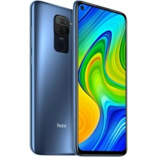 Xiaomi Redmi Note 9 4/128GB (Серый)
