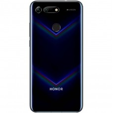 Huawei Honor View 20; 6/128 Gb Black (Черный)