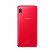 Смартфон Samsung Galaxy A10 (2019) 32GB (Красный / Red)