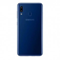 Смартфон Samsung Galaxy A20 (2019) 32GB Blue (Синий)