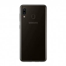 Смартфон Samsung Galaxy A20 (2019) 32GB Black (Черный)