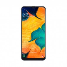 Смартфон Samsung Galaxy A30 (2019) 32GB (Белый / White) Ростест