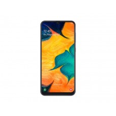 Смартфон Samsung Galaxy A30 (2019) 32GB (Черный / Black) Ростест