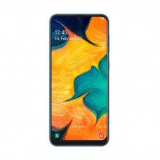 Смартфон Samsung Galaxy A30 (2019) 32GB (Синий / Blue) Ростест