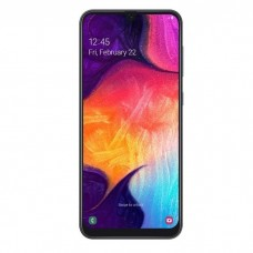 Смартфон Samsung Galaxy A50 (2019) 64GB Black / Черный (Ростест)