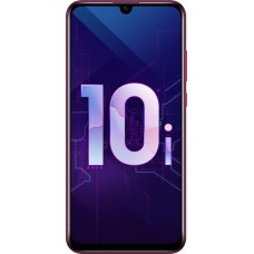 Смартфон Honor 10i 4/128GB (Красный)