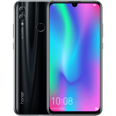 Смартфон Honor 10 Lite 3/32GB (Чёрный)