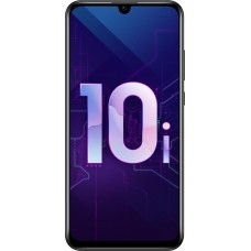 Смартфон Honor 10i 4/128GB (Чёрный)